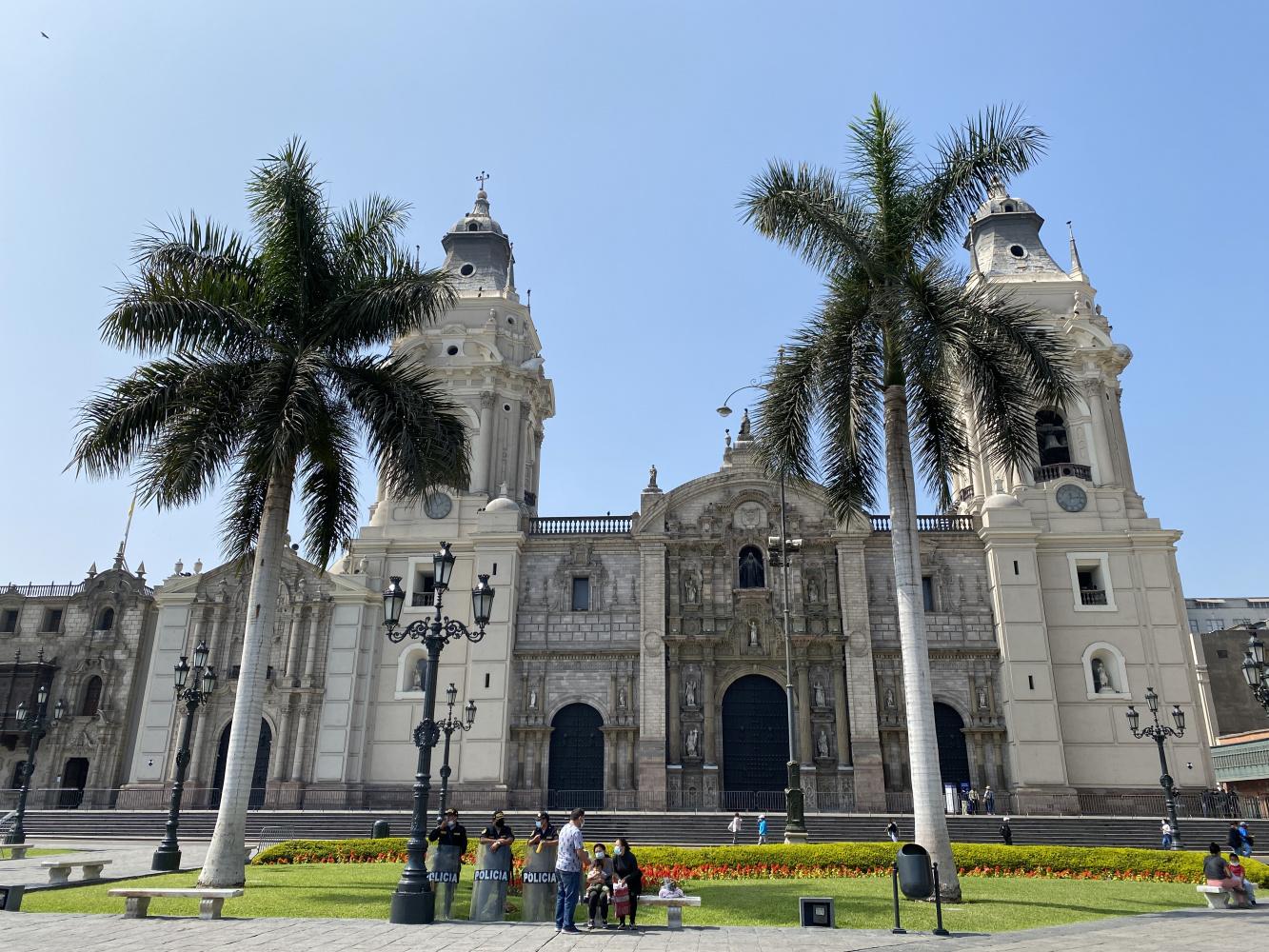 Мачу Пикчу и Галапагосы онлайн. Май 2021