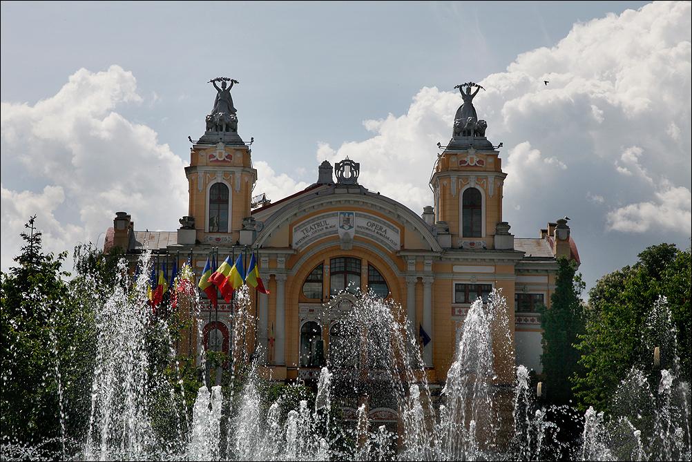 Румыния. Цыгане и вампиры. Стереотипы и реальность, которая превзошла ожидания