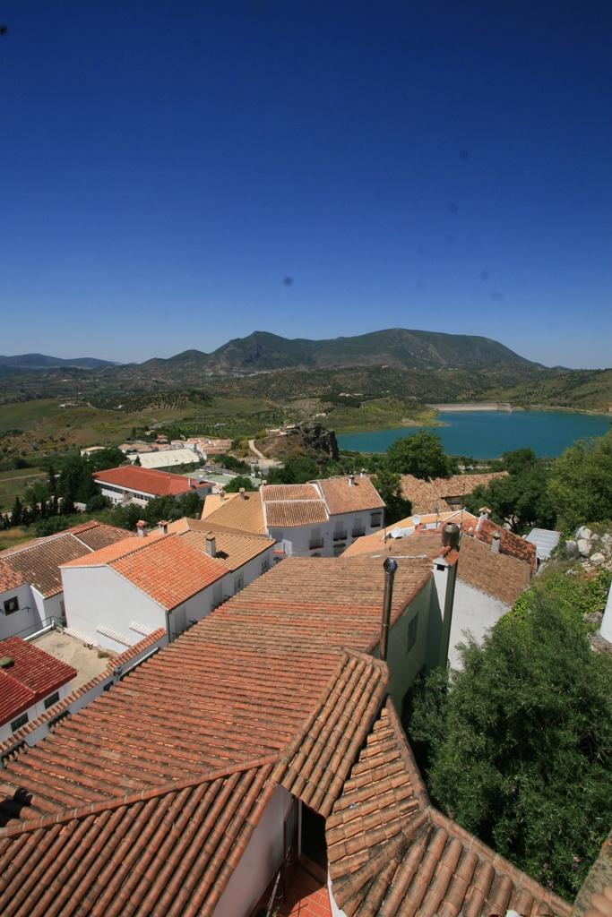 Андалузия: путешествие вдоль маковых полей