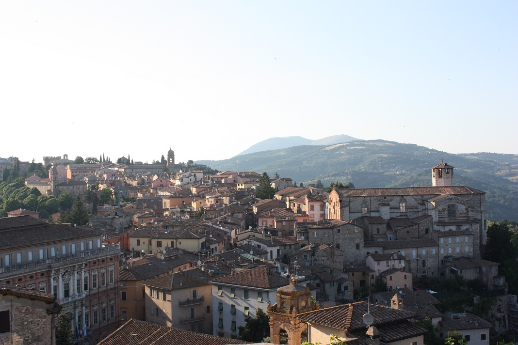 знакомство с итальянцами из палермо