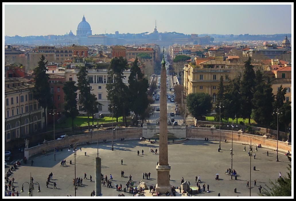 Что посмотреть в Риме за 4 дня и как лучше составить маршрут?