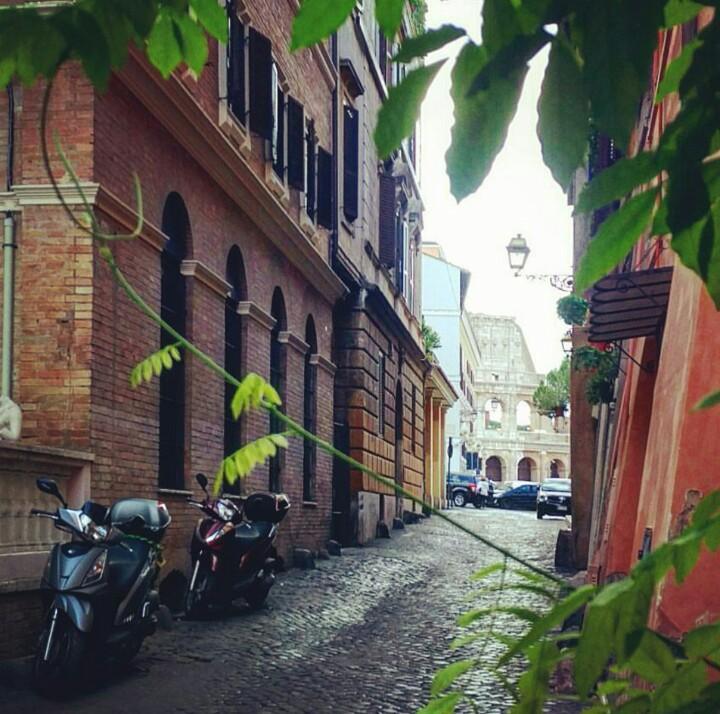 Итальянские записки неискушенного туриста