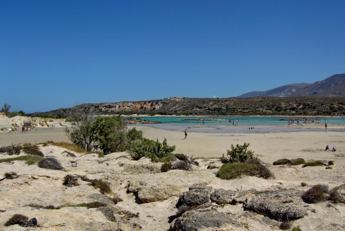 архипелаг элафониси фото этого случилось