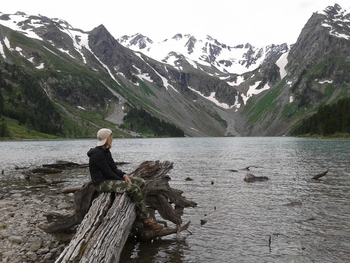 рыболовные маршруты горного алтая