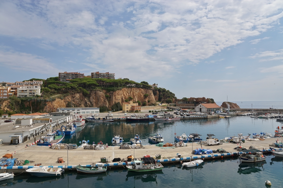 Huesca без Уэски: треккинг, виа ферраты, нацпарки и просто красоты (август-сентябрь 2015)