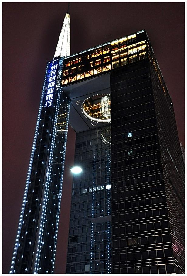Шанхай – Гуанчжоу и обратно. Параллельный транзит.