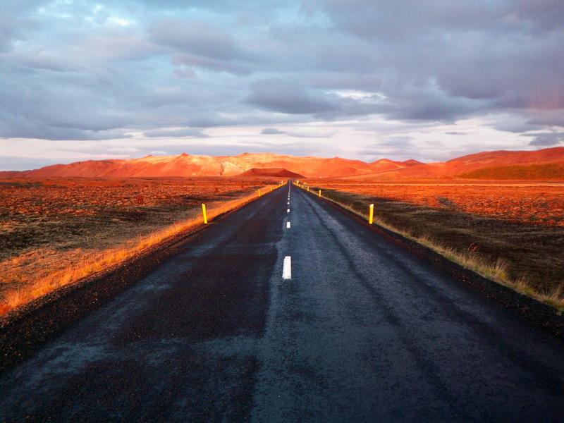 Дороги, тропы: куда они нас ведут - тут фотоответ