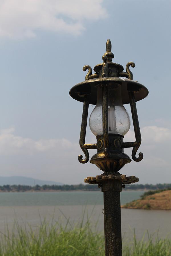 Две недели в Лаосе, или На автобусе к просветлению (Трафик!!)