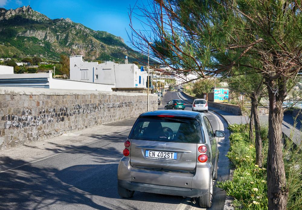 Отдых на острове Искья в Италии отзывы