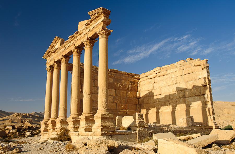 Сирия, Ливан 2010 (с рекомендациями и полезностями)