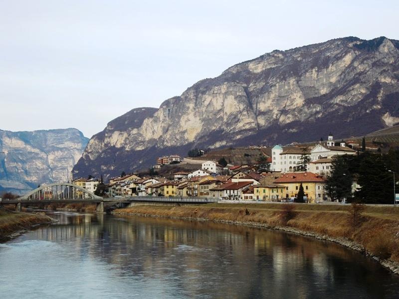 Итальянская провинция: красивые деревни и коммуны,  прочие изюминки (сборник, часть 1 – Север).