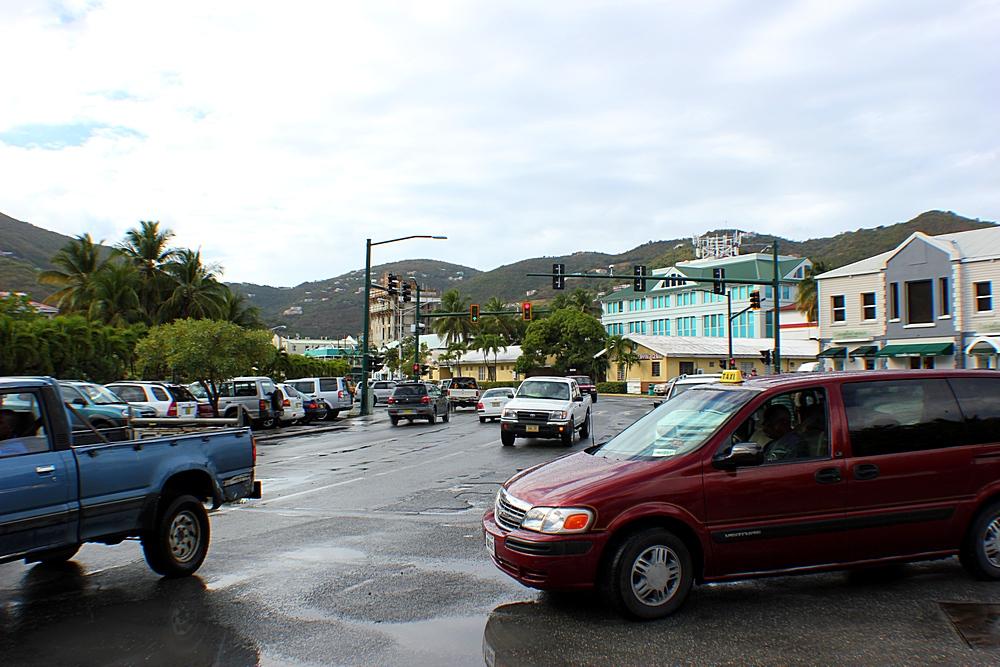 Восточные Карибы на NCL Dawn: Самана, Тортола, Сент Маартен, Антигуа, Барбадос, Сент Киттс