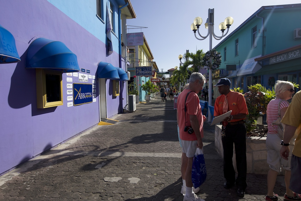 Астраханский десант 2014: с пятью детьми на Карибы зимой в круиз Costa Magica из Ла-Романы