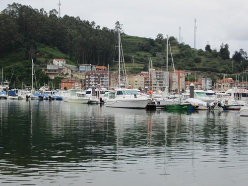 Север Испании и Португалия на общественном транспорте 2011г.