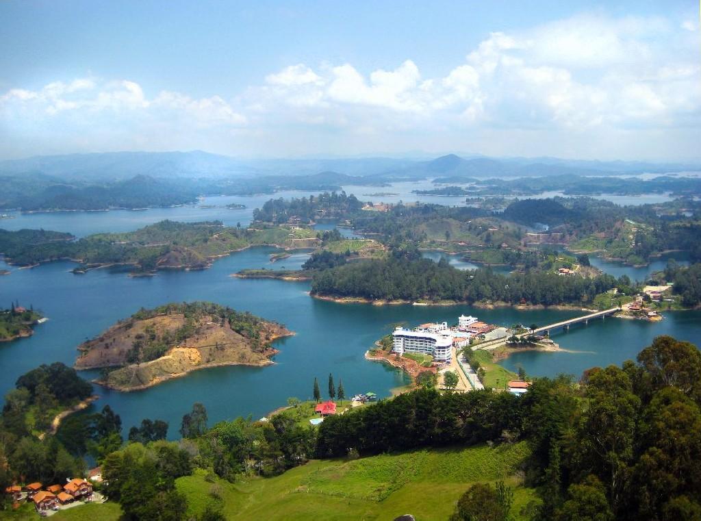 Santa marta, colombia crew members guide to ports  discounts
