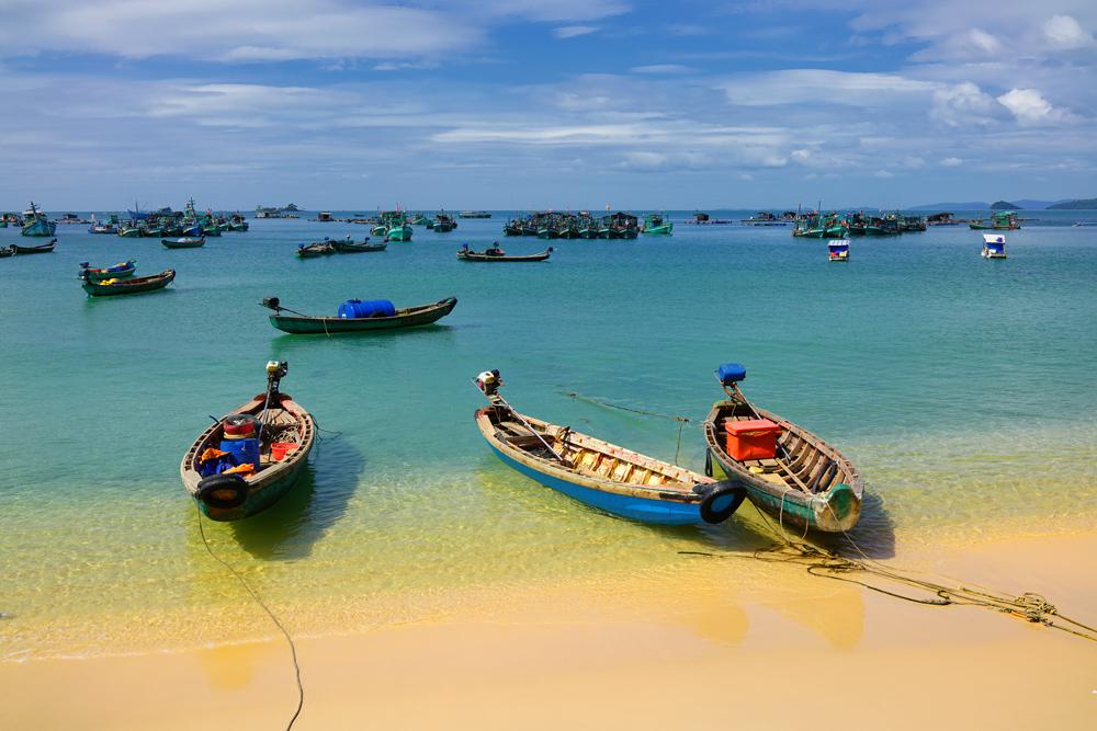 Остров Фукуок !!! Вьетнам ...