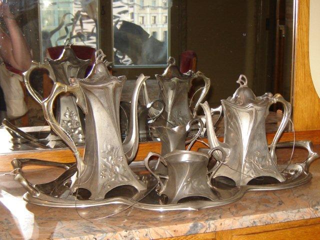 Миниотчет о музеях Барселоны
