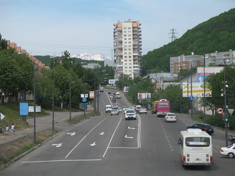 Петропавловске-камчатский би знакомства в