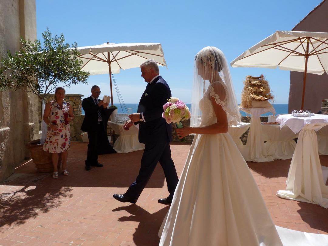 Свадьба в италии самостоятельно