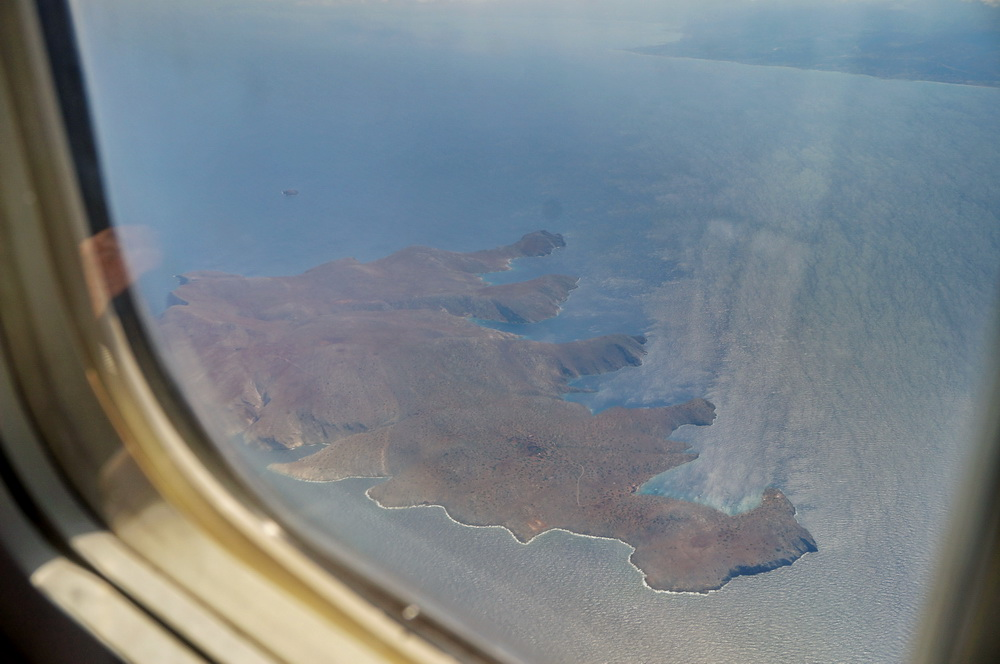 Поездки из Ретимно, или третий раз на Крит. Август – сентябрь 2019