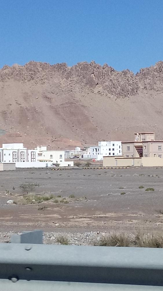 Оман в контрастах