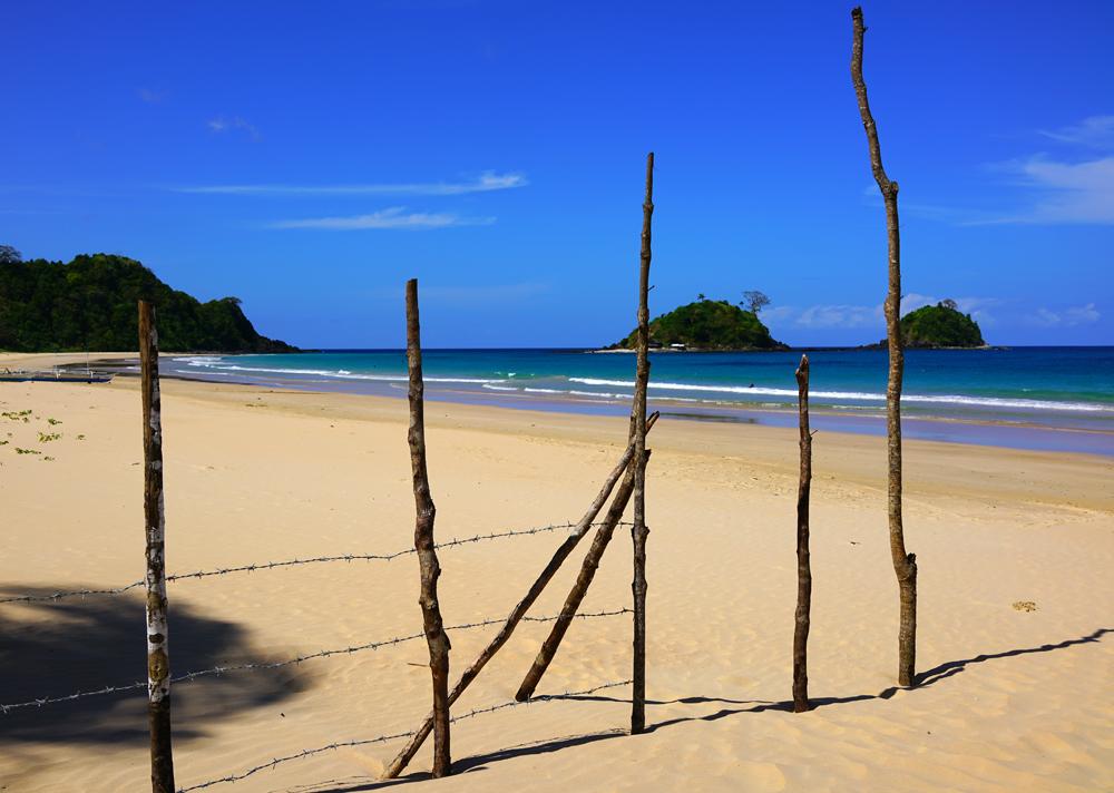 Эль Нидо (El Nido) Палаван отзывы. Как добраться, где остановиться, пляжи и острова.