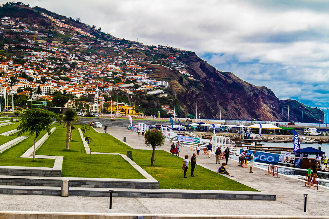 funchal women Artedge a place for tea, funchal, madeira, portugal, atlantic ocean, europe by james emmerson, brown framed and matted wall art print, 32x24 in by artedge $17399 $ 173 99 prime free shipping on eligible orders madeira porto santo islands funchal 1746 old antique map decorative.