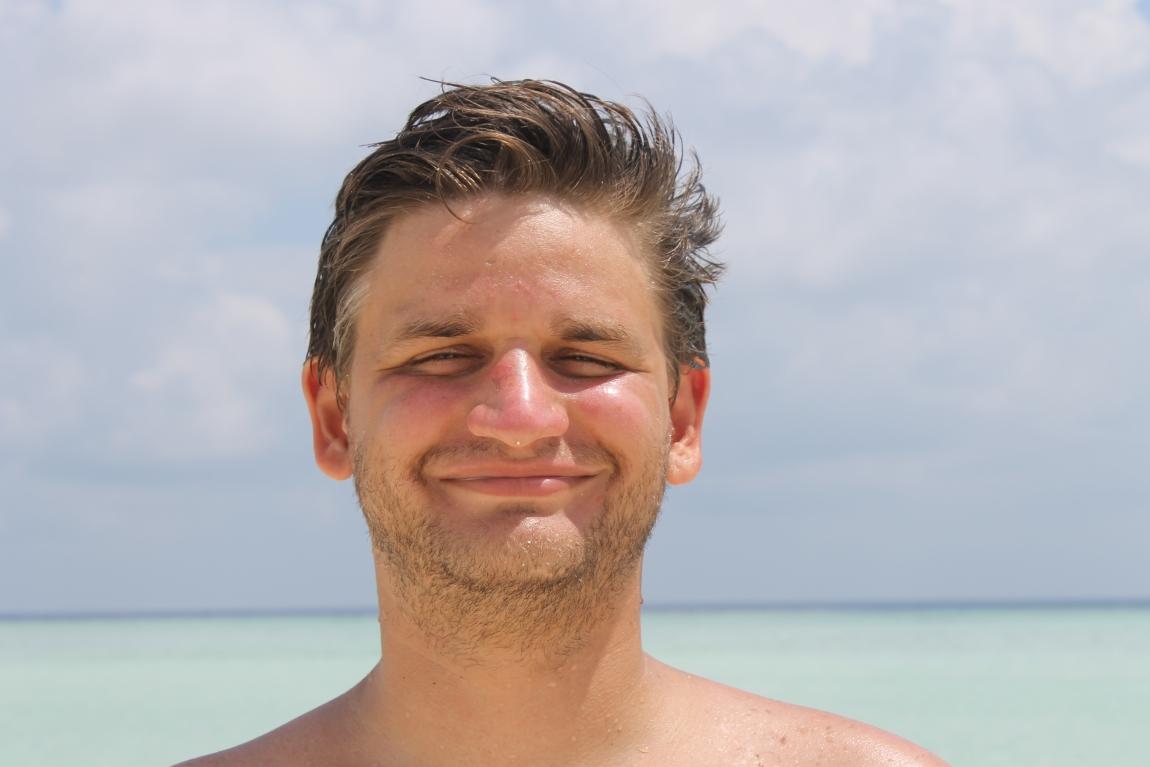 пляж маафуши фото