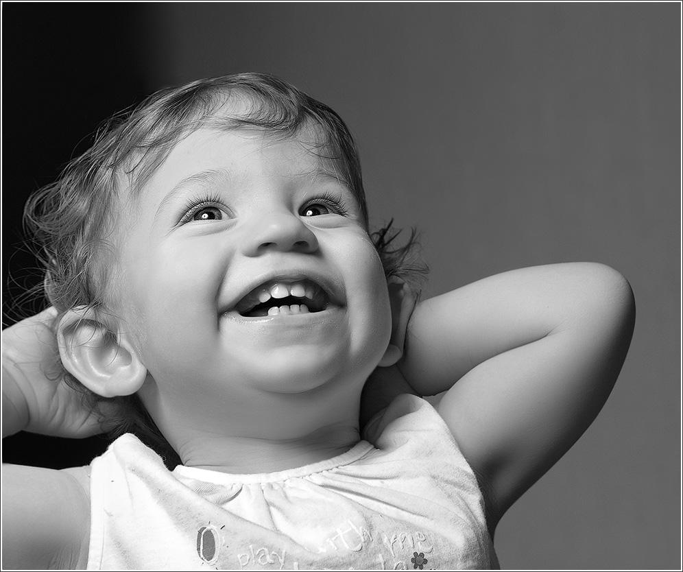 Прикольные картинки с детками и надписями с добрым утром, про