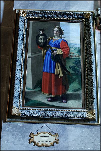Скромница Умбрия, ее соседки или итальянский октябрь по Стивену Кингу
