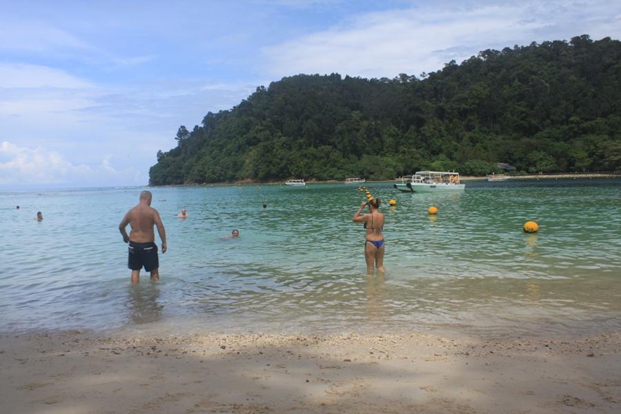 Утомленные Костой: круиз из Сингапура в Гонконг на Costa Victoria в январе 2014