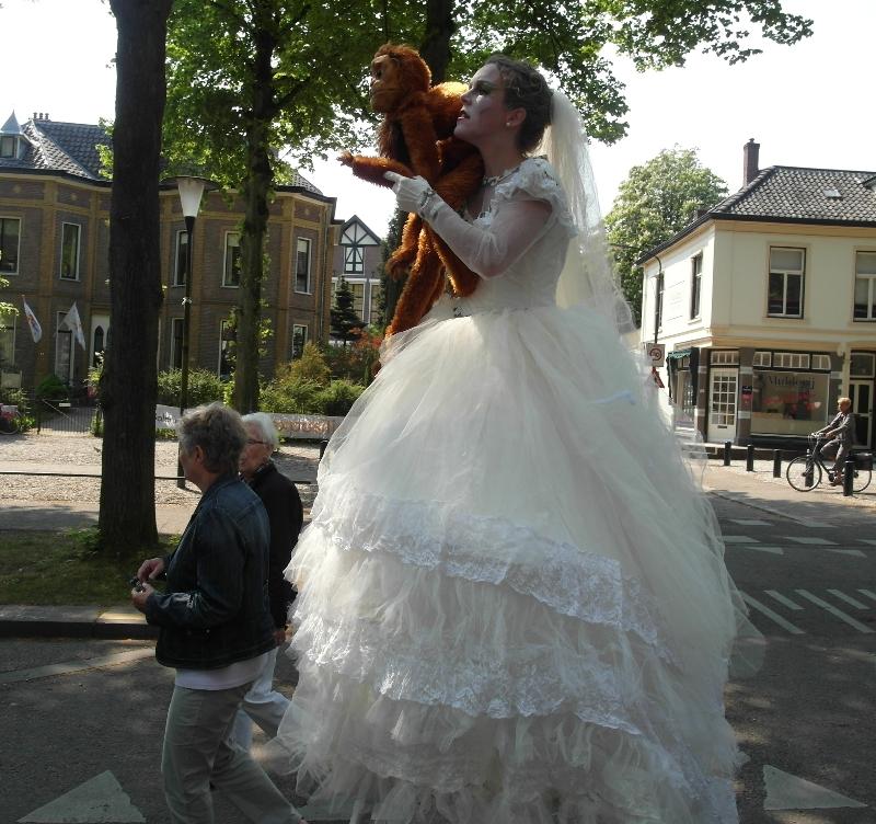 Магия голландского реализма. Парад цветов. Кекенхоф. День рождения Королевы. Северное море
