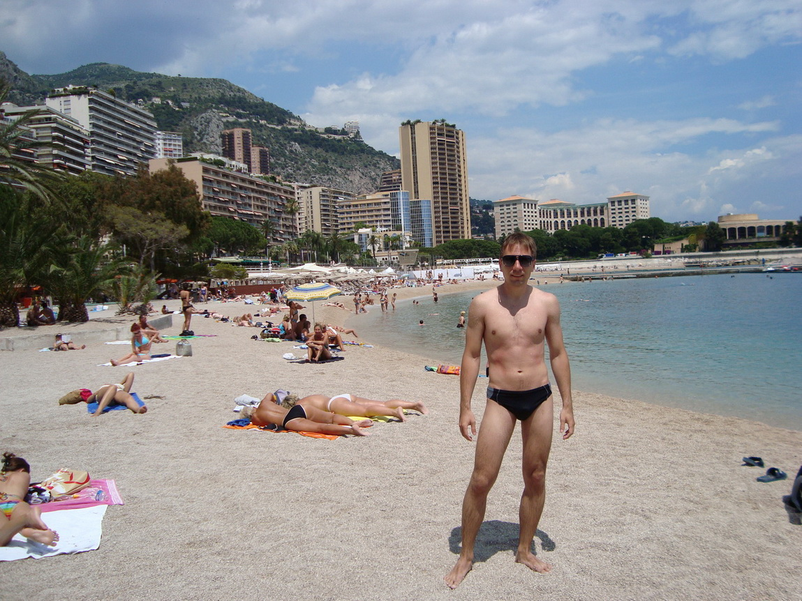 Фото русских на пляже 7 фотография