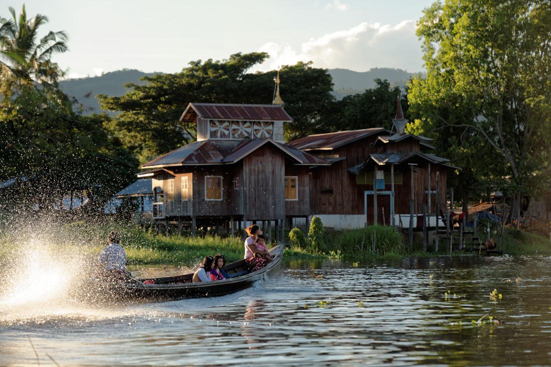 Бирмандия 2015 или придется ехать второй раз.