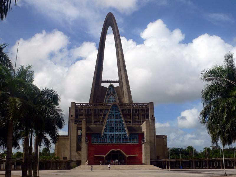 Мифы и реальность, или вокруг Доминиканы на авто