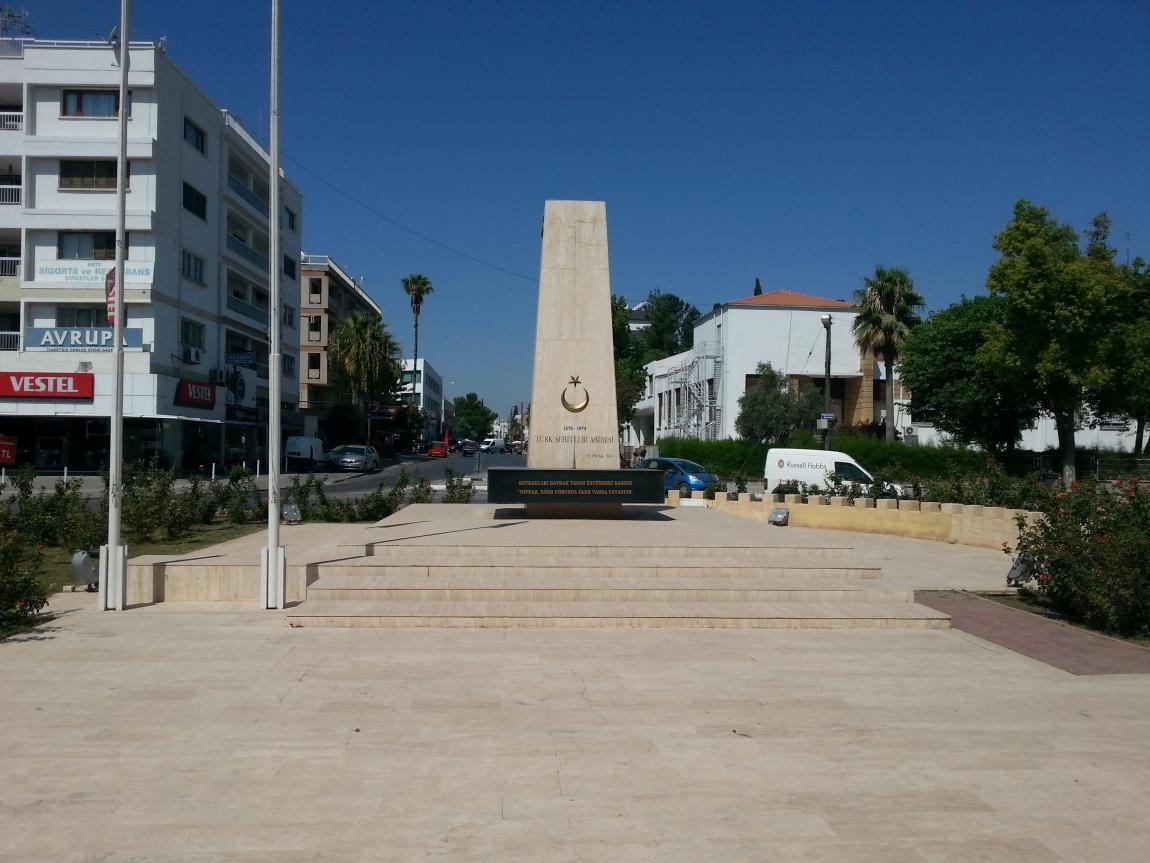 Казино на Кипре.